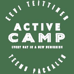 Active Camp logo